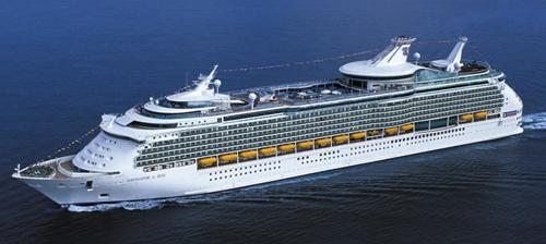 Cruzeiros Royal Caribbean