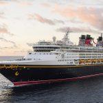 As novidades Disney Cruise Line para 2020