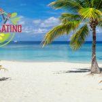 """""""Sabor latino"""" em pleno Caribe!"""