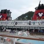 Cruzeiros Disney
