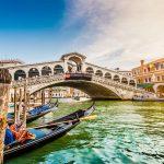 24 horas em Veneza