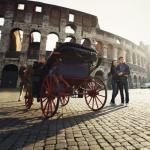 De Civitavecchia a Roma