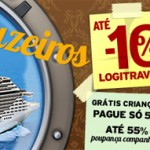 Mês dos Cruzeiros na Logitravel